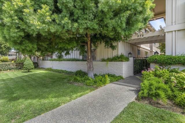 575 Tyndall St 1, Los Altos, CA 94022 (#ML81862249) :: Real Estate Experts