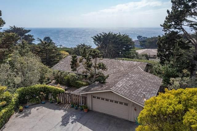 175 Spindrift Rd, Carmel Highlands, CA 93923 (#ML81862250) :: Robert Balina | Synergize Realty