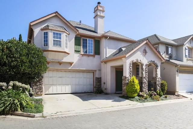 1827 Bradbury St, Salinas, CA 93906 (#ML81862276) :: The Goss Real Estate Group, Keller Williams Bay Area Estates