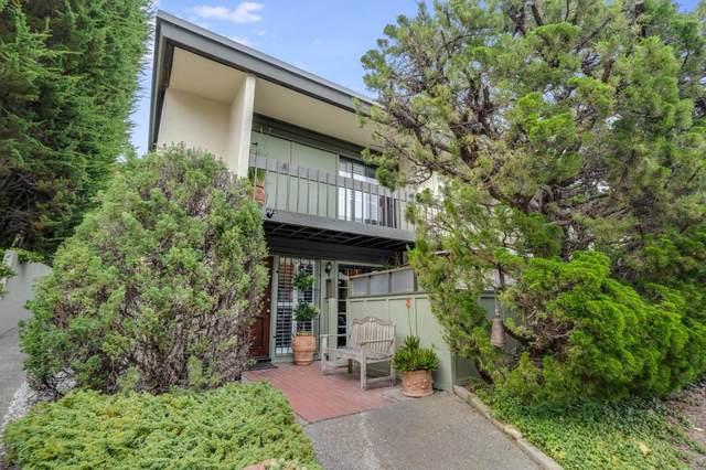 95 High Meadow Ln, Carmel, CA 93923 (#ML81862301) :: The Kulda Real Estate Group