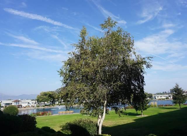 190 Kern St 47, Salinas, CA 93905 (#ML81862323) :: The Kulda Real Estate Group