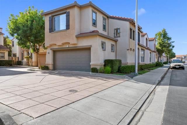 2238 Lenox Pl, Santa Clara, CA 95054 (#ML81862327) :: The Sean Cooper Real Estate Group