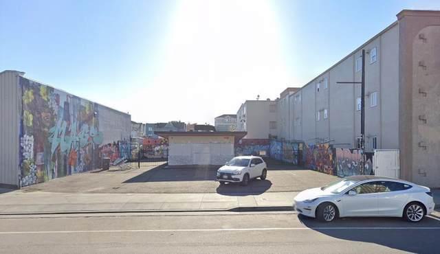 1240 1st Avenue, Oakland, CA 94606 (#ML81862339) :: Olga Golovko