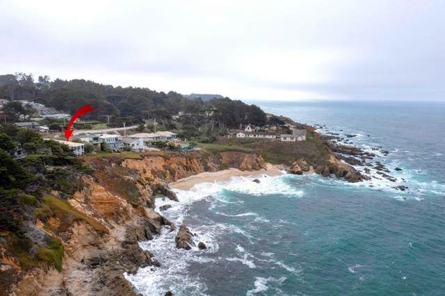 8701 Cabrillo Hwy, Moss Beach, CA 94038 (#ML81862348) :: Schneider Estates