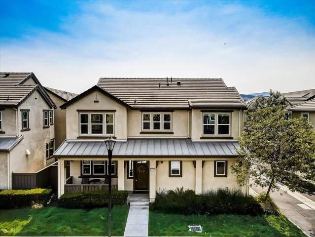 6059 Golden Vista Dr, San Jose, CA 95123 (#ML81862355) :: Live Play Silicon Valley