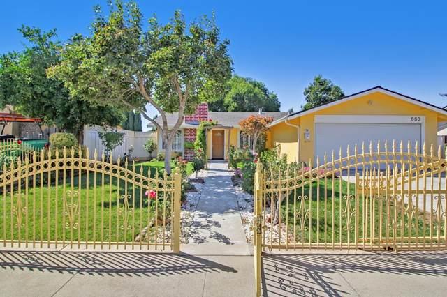 663 Elmbrook Way, San Jose, CA 95111 (#ML81862359) :: RE/MAX Gold