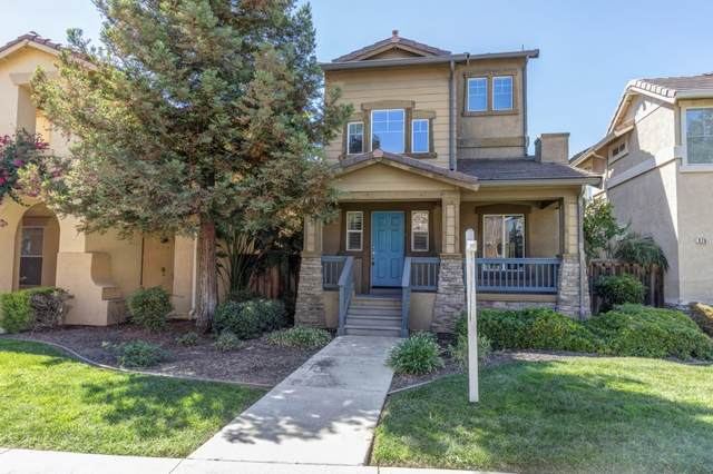 974 Whitehall Ln, Brentwood, CA 94513 (#ML81862368) :: Robert Balina | Synergize Realty