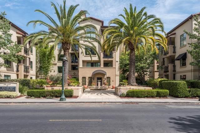633 Elm St 301, San Carlos, CA 94070 (MLS #ML81862373) :: Guide Real Estate