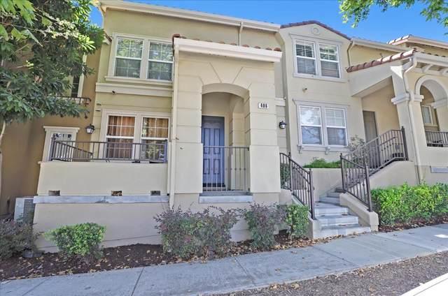 406 Adeline Ave, San Jose, CA 95136 (#ML81862421) :: RE/MAX Gold
