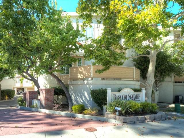 3655 S Bascom Ave, Campbell, CA 95008 (#ML81862438) :: Intero Real Estate