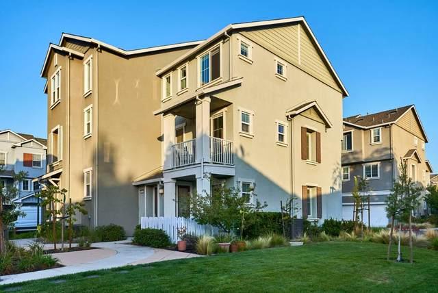181 Isis Ct, Mountain View, CA 94043 (#ML81862471) :: Intero Real Estate