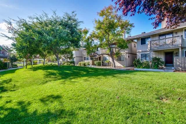 18949 Sara Park Cir, Saratoga, CA 95070 (#ML81862483) :: Strock Real Estate
