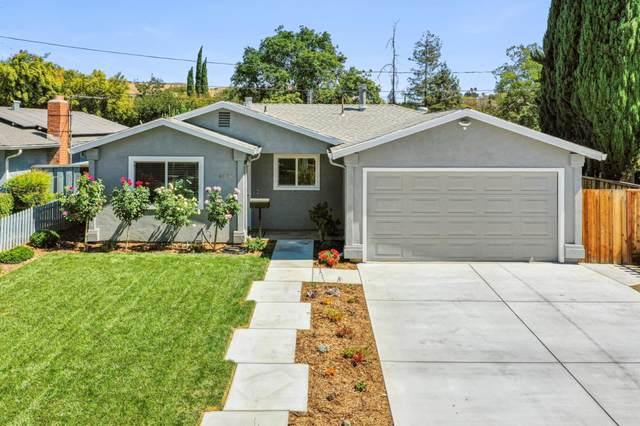 4628 Tango Way, San Jose, CA 95111 (#ML81862531) :: RE/MAX Gold