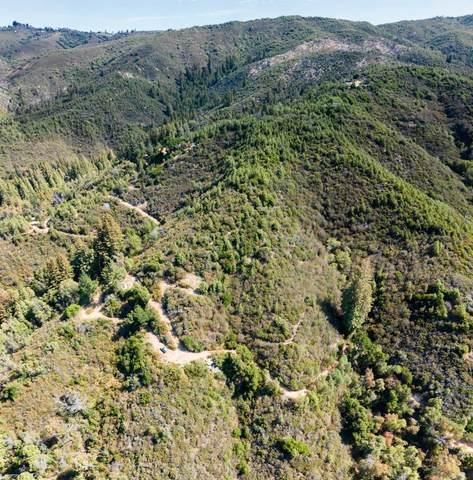 0 Highland Way, Los Gatos, CA 95033 (#ML81862562) :: Live Play Silicon Valley