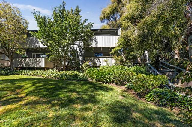 145 Piccadilly Pl D, San Bruno, CA 94066 (#ML81862566) :: The Gilmartin Group
