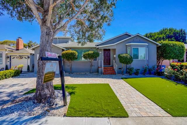 1557 Albemarle Way, Burlingame, CA 94010 (MLS #ML81862572) :: Guide Real Estate