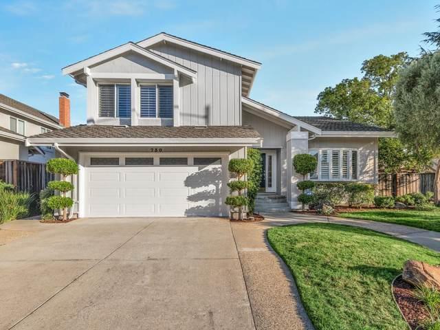 730 Dalewood Ct, San Jose, CA 95120 (#ML81862573) :: The Gilmartin Group