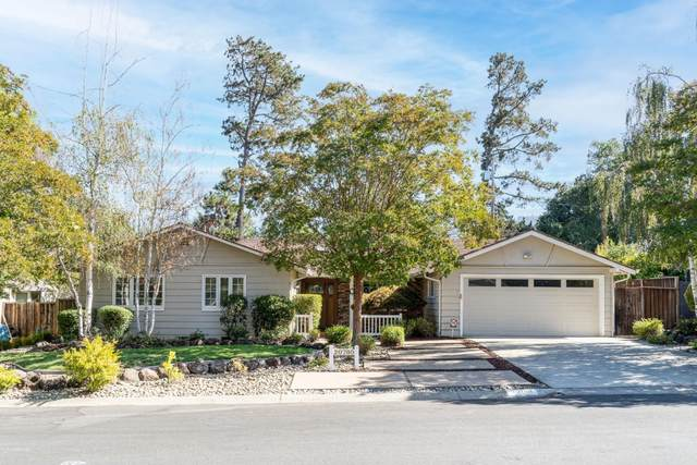 20780 Canyon View Dr, Saratoga, CA 95070 (#ML81862575) :: Strock Real Estate