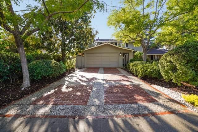 20611 Ritanna Ct, Saratoga, CA 95070 (#ML81862576) :: Strock Real Estate
