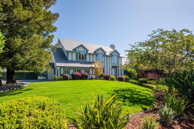 1165 Tournament Dr, Hillsborough, CA 94010 (MLS #ML81862578) :: Guide Real Estate