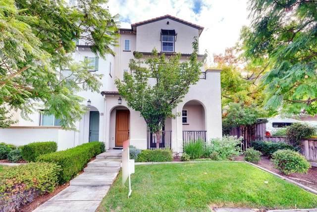 1942 Hillebrant Pl, Santa Clara, CA 95050 (#ML81862579) :: RE/MAX Gold
