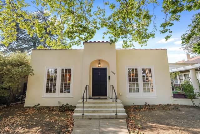 1289 Shasta Ave, San Jose, CA 95126 (#ML81862583) :: Robert Balina   Synergize Realty