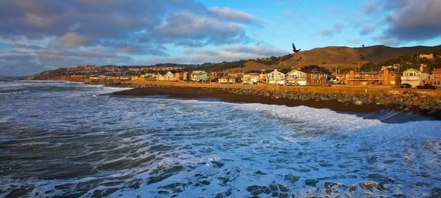 1567 Beach Blvd, Pacifica, CA 94044 (#ML81862585) :: Intero Real Estate