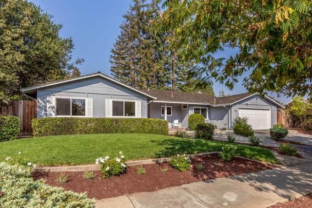 476 Guadalupe Dr, Los Altos, CA 94022 (#ML81862592) :: Real Estate Experts