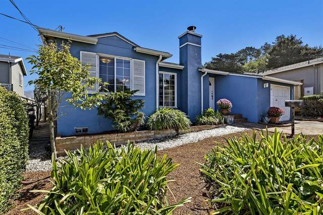 1627 Sweetwood Dr, Daly City, CA 94015 (#ML81862607) :: The Goss Real Estate Group, Keller Williams Bay Area Estates