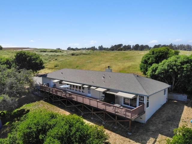1600 Ranport Rd, Watsonville, CA 95076 (#ML81862618) :: Schneider Estates