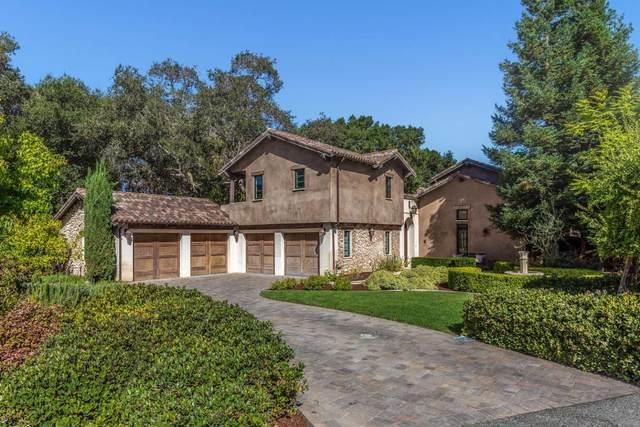 893 Laverne Way, Los Altos, CA 94022 (#ML81862624) :: Intero Real Estate