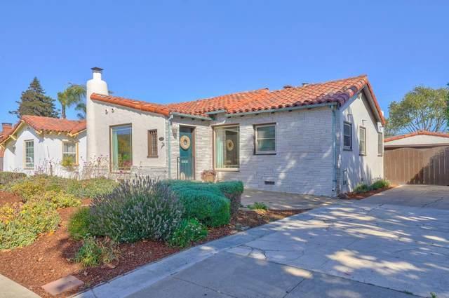 429 Alameda Ave, Salinas, CA 93901 (#ML81862634) :: Real Estate Experts