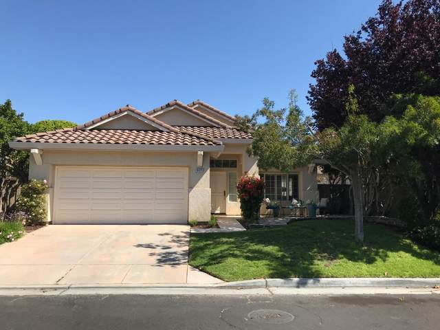 18423 Wildrose Ct, Salinas, CA 93908 (#ML81862635) :: Paymon Real Estate Group