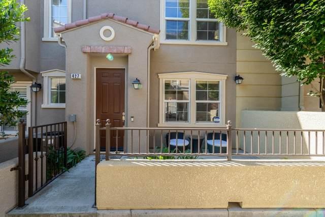 427 Casselino Dr, San Jose, CA 95136 (#ML81862639) :: RE/MAX Gold