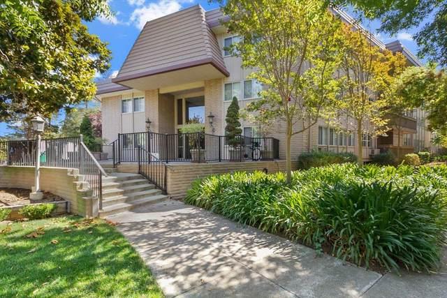 150 W Edith Ave 3, Los Altos, CA 94022 (#ML81862641) :: The Sean Cooper Real Estate Group