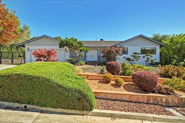 69 Pebble Beach Dr, Aptos, CA 95003 (#ML81862642) :: Strock Real Estate