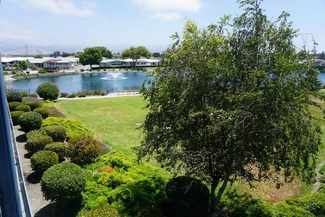 190 Kern St 52, Salinas, CA 93905 (#ML81862649) :: The Kulda Real Estate Group