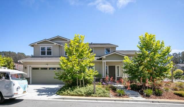 701 Upper Terrace Ave, Half Moon Bay, CA 94019 (#ML81862655) :: The Kulda Real Estate Group