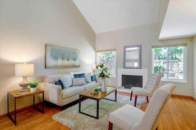 6645 Bunker Hill Ct, San Jose, CA 95120 (#ML81862663) :: The Goss Real Estate Group, Keller Williams Bay Area Estates