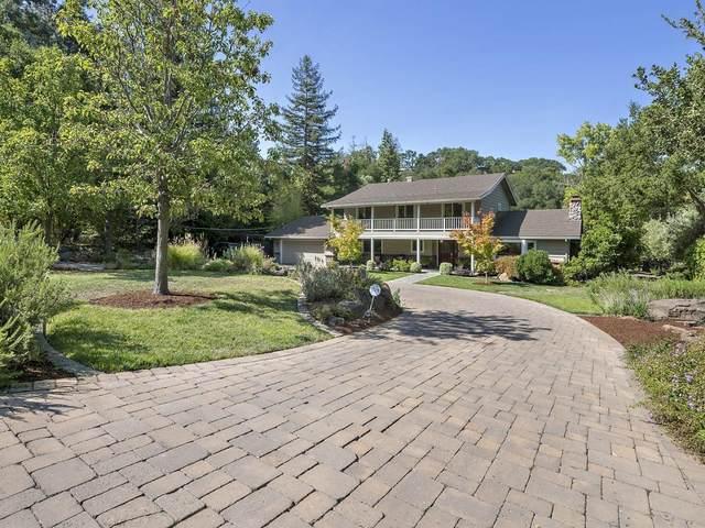 17115 Phillips Ave, Los Gatos, CA 95030 (#ML81862684) :: The Goss Real Estate Group, Keller Williams Bay Area Estates