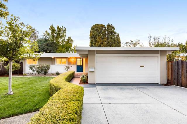3830 Louis Rd, Palo Alto, CA 94303 (#ML81862710) :: The Goss Real Estate Group, Keller Williams Bay Area Estates