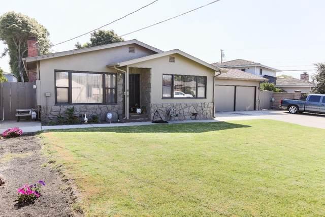 12 N Acacia, Salinas, CA 93901 (#ML81862712) :: Alex Brant