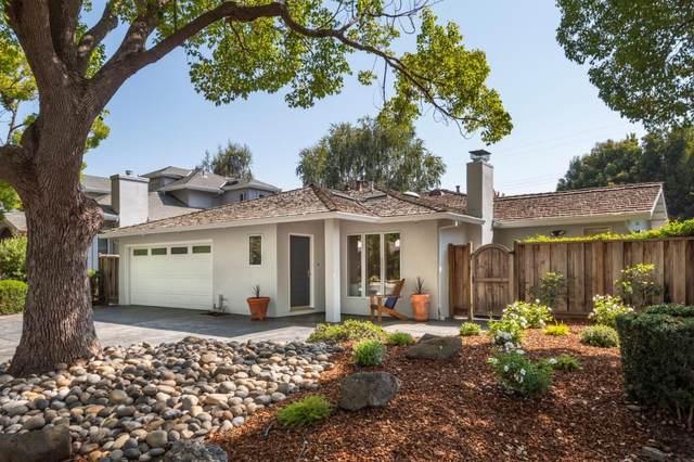 1466 Kings Ln, Palo Alto, CA 94303 (#ML81862713) :: Strock Real Estate