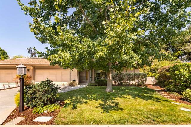 22305 Rancho Deep Cliff Dr, Cupertino, CA 95014 (#ML81862715) :: The Sean Cooper Real Estate Group