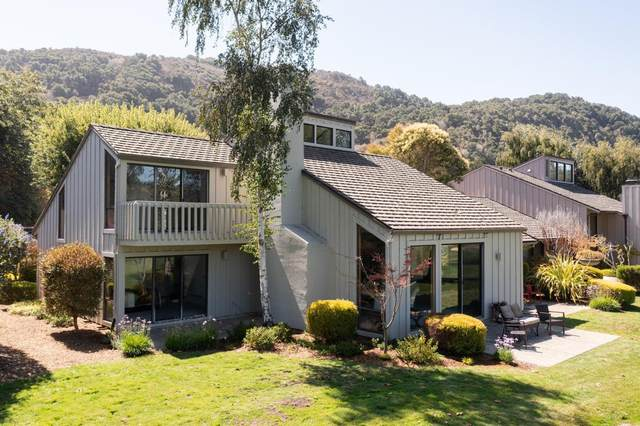 9686 Sycamore Ct, Carmel, CA 93923 (#ML81862724) :: Schneider Estates