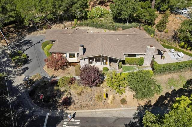 40 W Avondale Rd, Hillsborough, CA 94010 (MLS #ML81862747) :: Guide Real Estate