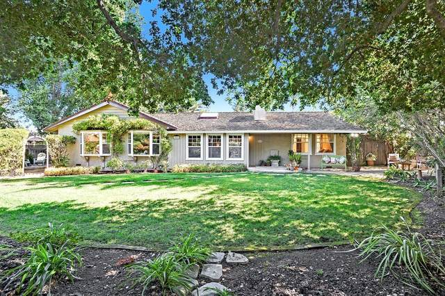 1001 Ray Ave, Los Altos, CA 94022 (#ML81862755) :: Real Estate Experts