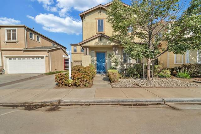 395 Barolo Cir, Greenfield, CA 93927 (#ML81862761) :: Strock Real Estate