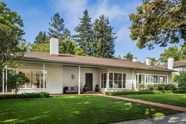 2240 Cowper St, Palo Alto, CA 94301 (#ML81862773) :: Real Estate Experts