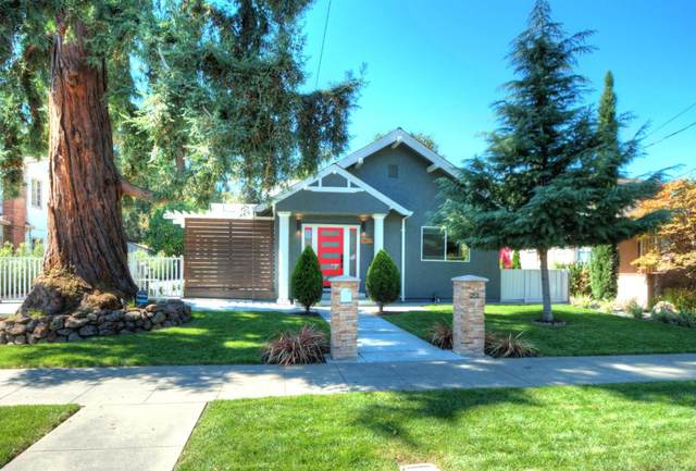 251 S 18th St, San Jose, CA 95116 (#ML81862778) :: The Gilmartin Group